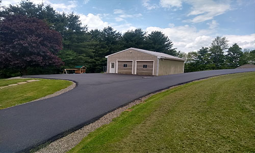 Residential Driveway Tips