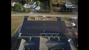 commercial-asphalt-parking-lot-athens-wesleyan-church