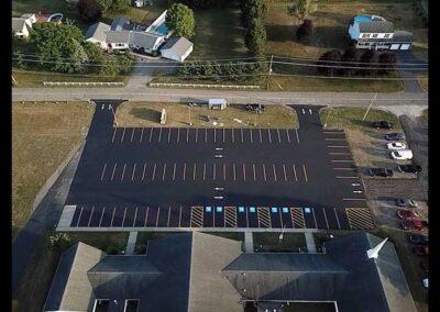 commercial-asphalt-parking-lot-athens-wesleyan-church