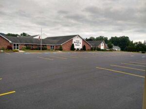 parking-lot-new-blacktop-athens-wesleyan-church