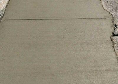 concrete_sidewalk_work_after