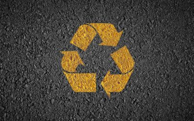 Can Asphalt Be Recycled?
